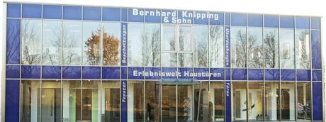 Fensterbau Bernhard Knipping und Sohn GmbH
