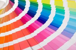 Dekore & Farben